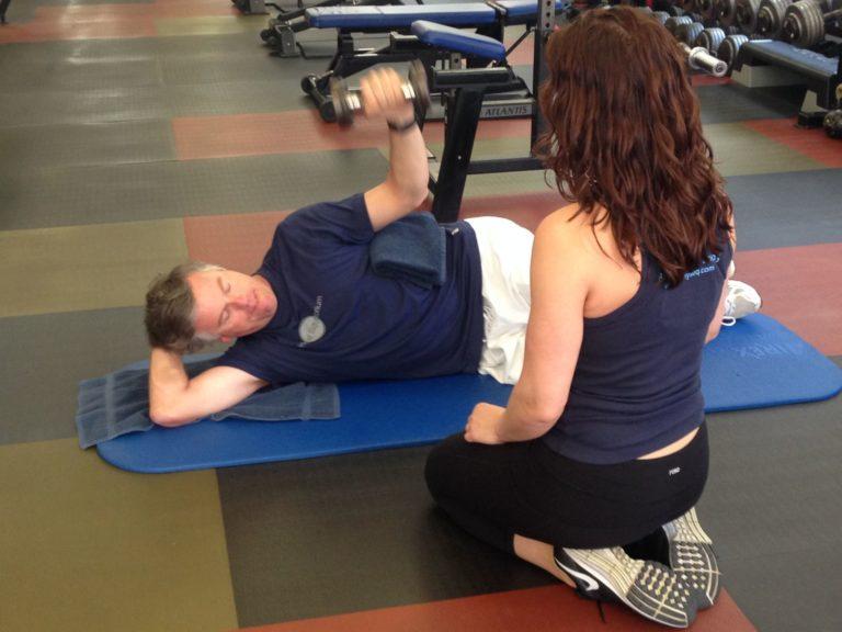Trening przedramion (4)