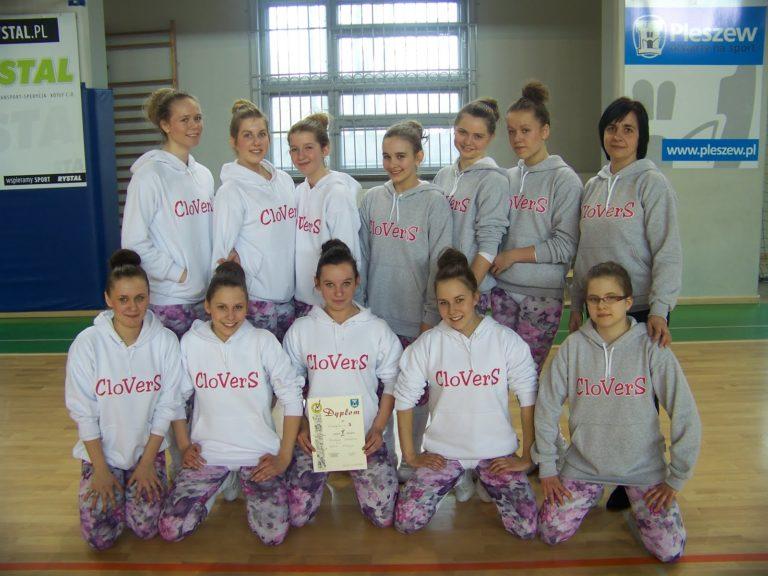 Klub sportowy w Krakowie (2)