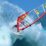 Kurs windsurfingu
